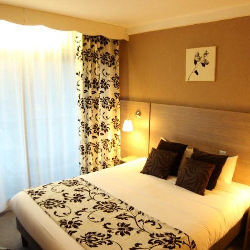 chambre double confort